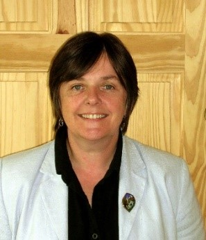 Margaret Barry, IUHPE President